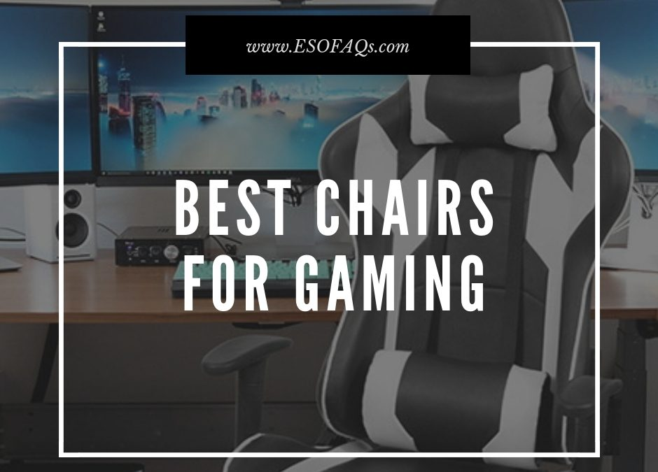Benefits and Features of a Gaming Chair