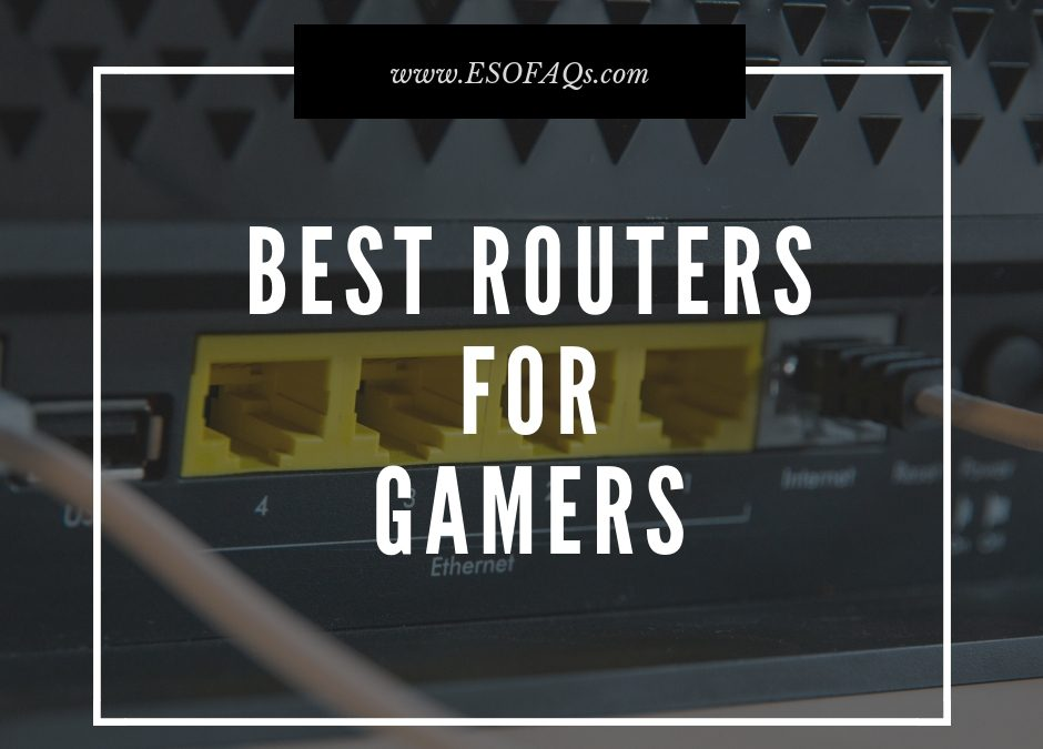 What is a Gaming Router and What are the Benefits?