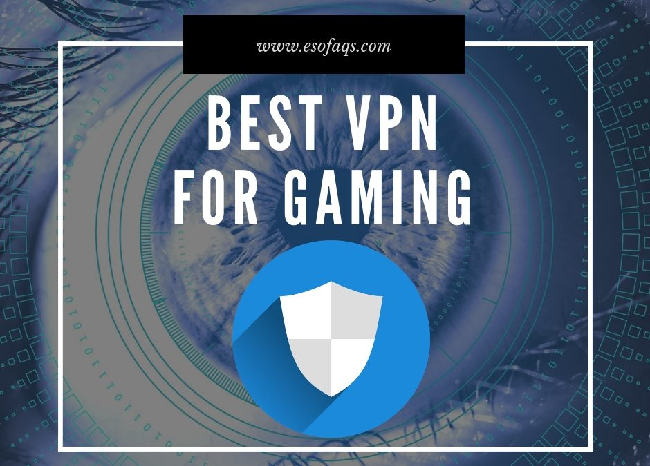VPNs For Gamers: What You Need To Consider…