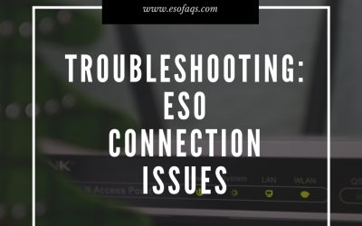 eso-internet-connection-issues