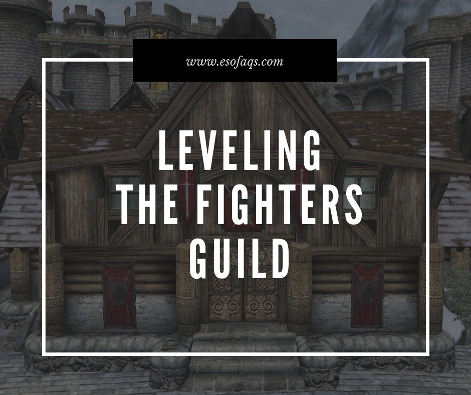fastest-way-to-level-fighters-guild