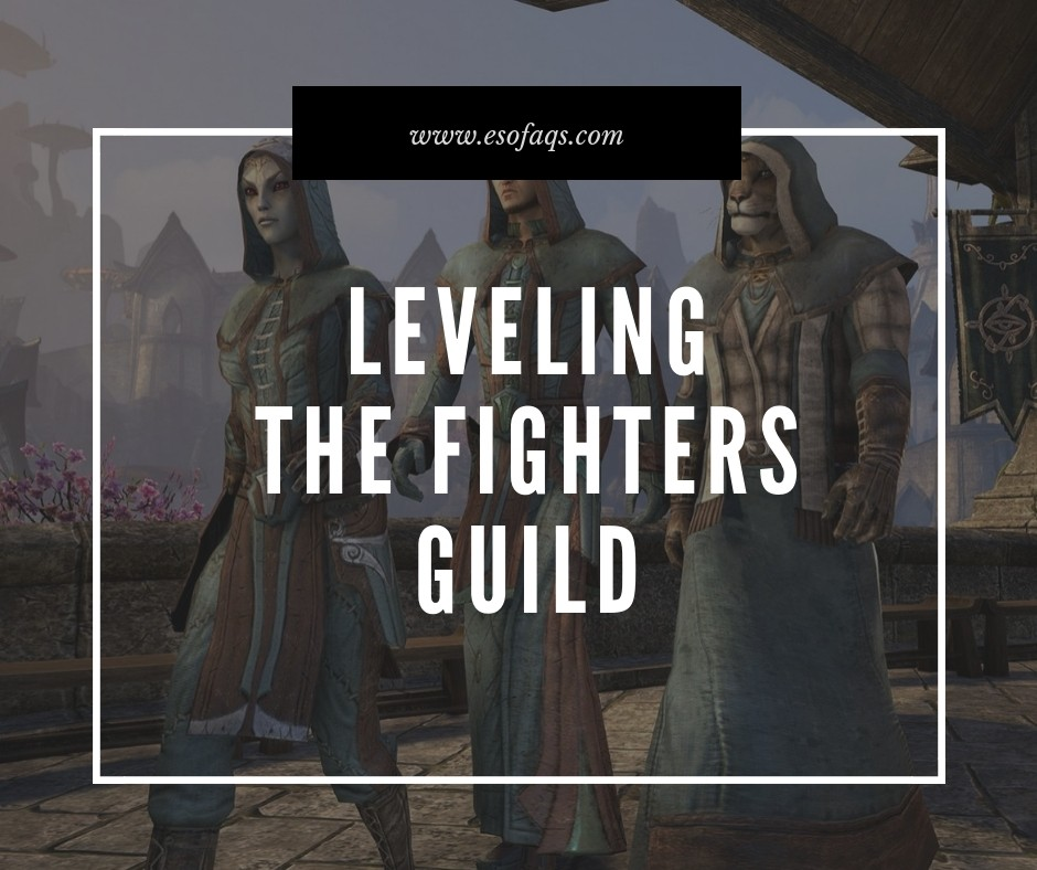 ESO: how to level up the Mage's Guild skill line? (UPDATED: August 2019
